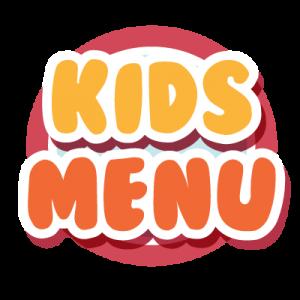 Kids-Menu-Header